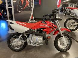 The honda xrv650 (produced from 1988 to 1989) was the second twin cylinder production trail bike by honda, the first one being the honda xlv750r produced from 1983 to 1986. 2021 Honda Crf50f Honda Of Winston Salem