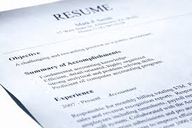 Summary For Resume Example Example Summary for Resume Best Of Resume Examples for Cooks 21
