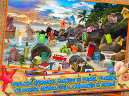 Play hidden object games at y8.com. Hidden Objects Summer Beach Hawaii Object Game For Android Apk Download