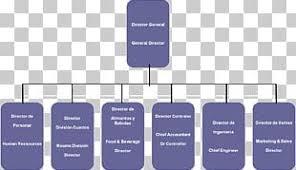 Organizational Chart Of Food Industry Constructora Lfm Empresa Organizational Chart Service