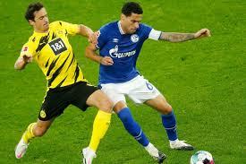 Schalke 04 vs. Borussia Dortmund heute live: TV, LIVE-STREAM und Co. - die  Übertragung des Revierderbys