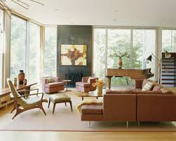 ... Retro Living Room Furniture 594 Mid Century Modern Interiors Living  Roomsretro Living Room Ideas Retro Furniture ...