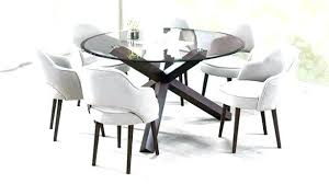 full size of round dining table seats 6 modern and chairs set for room sets furniture