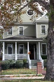 Best Late Victorian Exterior Paint And Details Images On Pinterest - Farmhouse exterior paint colors