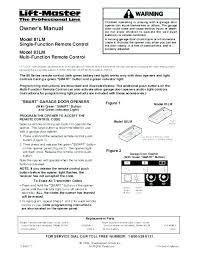 how to reset chamberlain garage door
