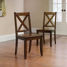 x back dining chairs. X-Back Chair (set Of 2) X Back Dining Chairs I