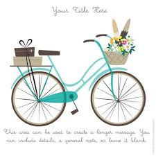 Pin by Leticia Heath on The closest you can get to flying | Bicycle art,  Bicycle illustration, Bike illustration