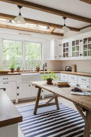 kitchen modern rustic. 13 Modern Rustic Farmhouse Kitchen Cabinets Ideas I