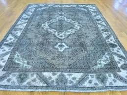 overdyed persian rugs rugs hand knotted grey image overdyed persian rugs australia overdyed persian rugs