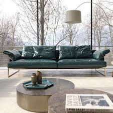 desiree furniture. Contemporary Sofa / Fabric Leather 2-person Desiree Furniture