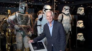 Star Wars: Boba Fett actor Jeremy Bulloch dies aged 75 | Ents & Arts News
