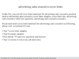 Account Manager Cover Letter Best Advertising Sales Manager Cover Letter Management Cover Letter