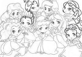 Principesse Da Stampare Disegni Tumblr Img
