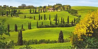tuscany escape