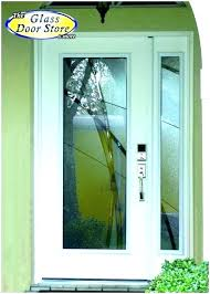 glass door for front door front door inserts screen door inserts small images of decorative glass