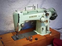 Singer Sewing Machine Repairs London