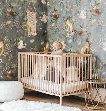 Behang Kinderkamer Babykamer Jongenskamer Meisjeskamer Nursery