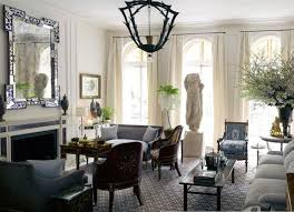 Beaux Arts Interior Design Harry Slatkin40s Stylish Homes Ian Magnificent Beaux Arts Interior Design