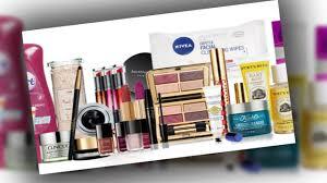 free makeup sle kits by mail no surveys no catch