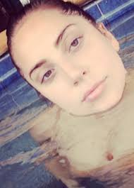 interviews how does the outrageous lady a without makeup oddities