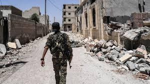 """Résultat de recherche d'images pour """"les destructions en syrie illustration"""""""