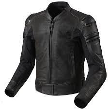 akira air vintage jacket revzilla