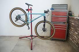 wall mounted bike work stand off 72
