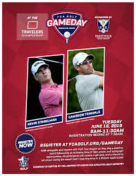 Event Flier Event Flier The First Tee Of Connecticut