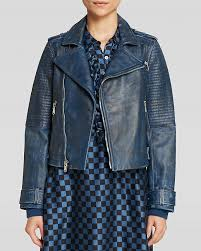 marc by marc jacobs jacket biker leather
