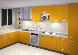 Small Picture Kitchen Wardrobe Manufacturer from Mumbai