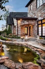 Small Picture 217 best Backyard Water Features images on Pinterest Landscaping