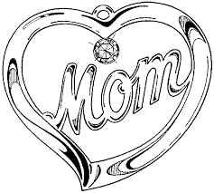 Small Picture The Gift of You Missing Mom Stenciling and Craft