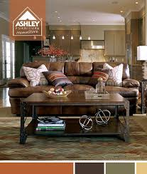 Ashley Furniture Distribution Center Concept