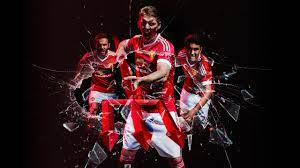 Manchester United launch new 2015/16 adidas home kit