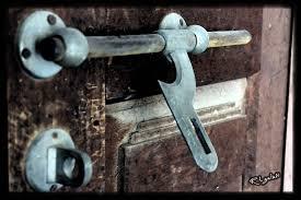 old door locks by rizwan mehmood