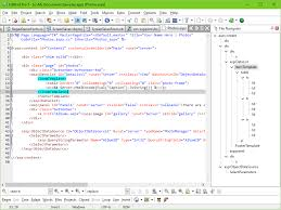 Windows Text Editor to edit ASP and ASP.NET Web Pages