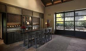 wine tasting room furniture. Kenzo Estate Tasting Room Modern-wine-cellar Wine Furniture I