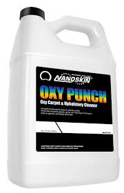 carpet and upholstery cleaner. oxy punch oxy carpet \u0026 upholstery cleaner and