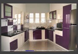 Indian Kitchen Interiors Indian Kitchen Interior Design Photos