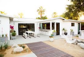 Modern Backyard Design Property Simple Inspiration