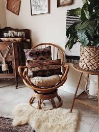 dining room chair pads elegant mid century rattan swivel chair rattan swivel chair vine bamboo of