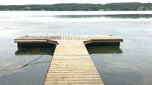 Lakefront Estate With Log Constructed Sauna Boat Launch