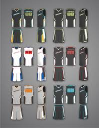Free Jersey Designer Online Free Basketball Jersey Template Download Free Clip Art