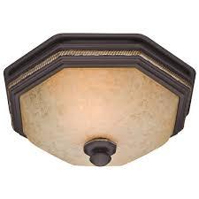 home depot bathroom ceiling fan light. belle meade decorative 80 cfm ceiling bath fan with snowflake glass home depot bathroom light n