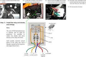 kymco super 8 diy hazard lights re diy s8 hazard lights