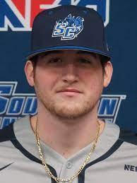 Nate Carney - 2019 - Baseball - Southern Connecticut State University  Athletics