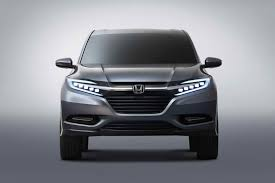 new car releases 2014 philippinesHonda Urban SUV Concept is JazzBased Crossover Production