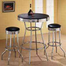 tall bistro table. Tall Bistro Table Set 1 A