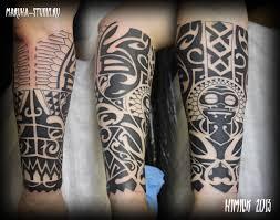 тату эскизы полинезия эскизы татуировок маори полинезия