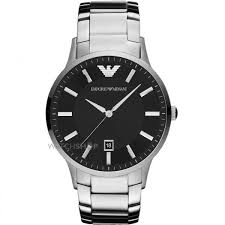 "men s emporio armani watch ar2457 watch shop comâ""¢ ar2457 image 0"